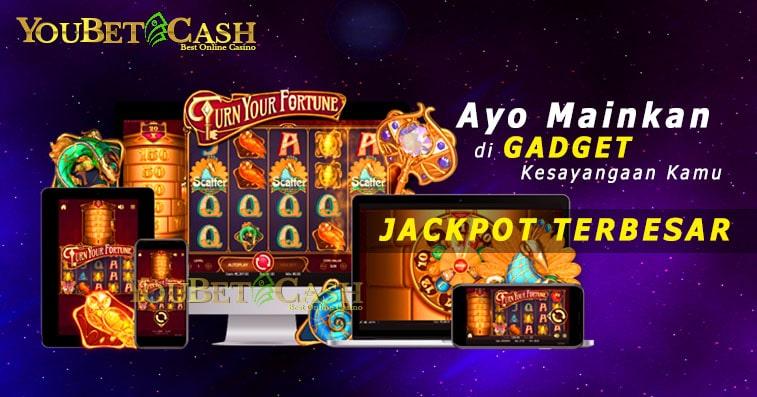 Capai Keuntungan Judi Slot Jackpot Terbesar Dengan Beberapa Hal Sederhana