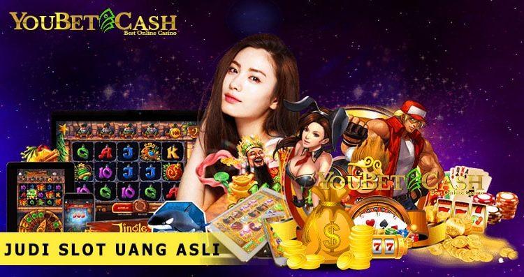Keunggulan Bermain Dengan Akses Internet Di Link Game Judi Slot Uang Asli Terpercaya