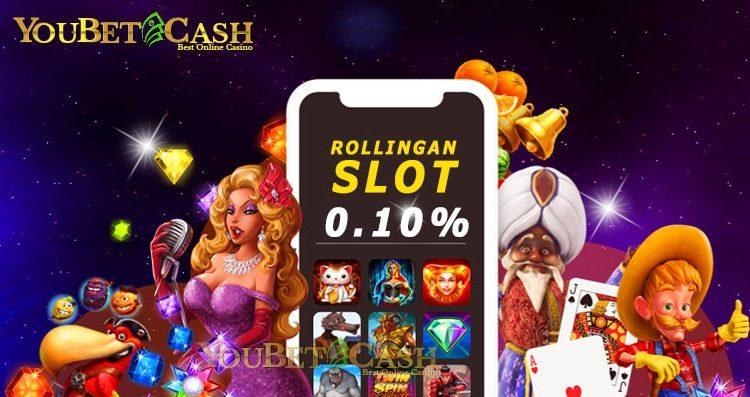 Mengenal Situs Judi Slot Promosi Permainan Judi Slot Online