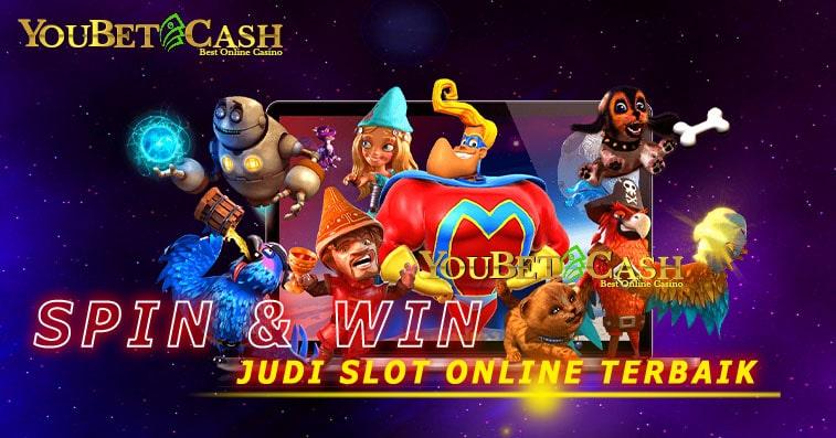 Mengetahui Permainan Judi Slot Online Terbaik Dan Beberapa Jenisnya